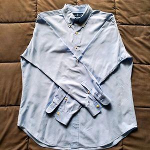 Ralph Lauren Button Up Long Sleeve